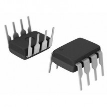 Pmic - Regolatore Di Tensione E Regolatore A Commutazione Dc/Dc Analog Devices Adm660Anz Pompa Di Carico Pdip-8