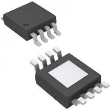 PMIC - Regolatore di tensione e regolatore a commutazione DC/DC Analog Devices ADP1612ARMZ-R7 Boost, SEPIC MSOP-8