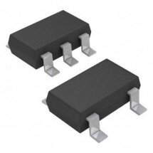 PMIC - Regolatore di tensione e regolatore a commutazione DC/DC Analog Devices ADP2108AUJZ-3.3-R7 Supporto TSOT-23-5