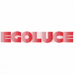 Lamp. Plaf. Fokus 20 E27 All. Ego Luce EGO5175.45