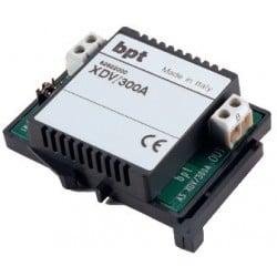 Xdv/300A-Distributore Video Ampl. Bpt CMC62822000