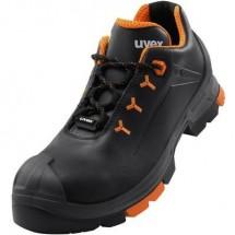 Scarpe di sicurezza S3 Misura: 45 Nero, Arancione Uvex 2