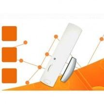 Contatto Magnetico Wireless Logisty Hager Bianco per Porte e Finestre