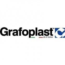 Spirale Cavi أƒآک = 5 أƒآ· 50 Mm Nero - 25 Mt Grafoplast Grauso06