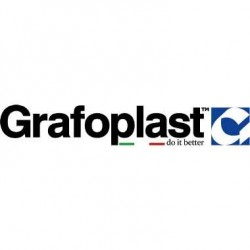 Spirale Cavi أƒآک = 14 أƒآ· 120 Mm Nero - 25 Mt Grafoplast Grauso12