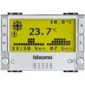Bticino NT4451 - Cronotermostato Incasso Giornaliero/Settimanale
