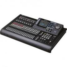 Registratore Audio Tascam Dp-32-Sd Nero