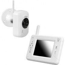 Babyphone Con Camera Digitale Pentatech 27223 2.4 Ghz