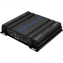 Amplificatore a 2 canali 250 W Crunch GPX-500.2