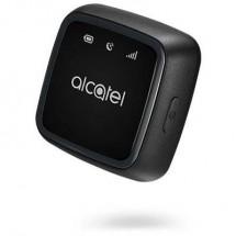 Vodafone Alcatel V-Bag Tracciatore GPS (Tracker) Tracker per bagagli Blu, Nero
