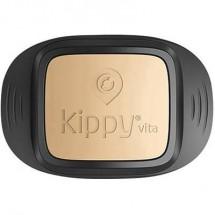 Vodafone Kippy V-Pet Tracciatore GPS (Tracker) Tracker animali Nero - Beige