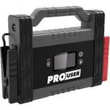 Sistema di accensione rapido ProUser Kondensator Jump 1600 A 16641