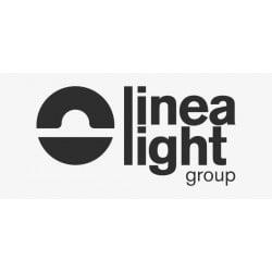 Aruba Plaf.D350X350 Oro 19W Linealight Lia8923