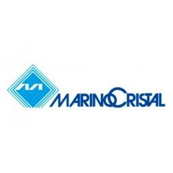 Luna_O Led 15W 230V 4000K Ip Marino Cristal Mca40305