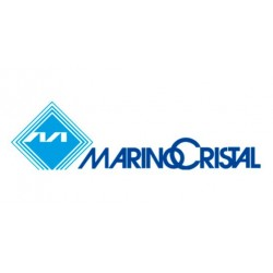 Unico_Compact B.18W 230V 60آ° Marino Cristal Mca40651