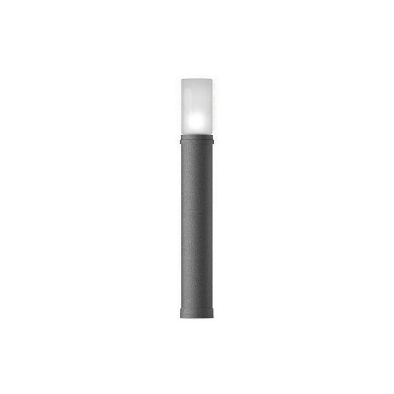 Palo per Illuminazione Esterna da Giardino Prisma Stilo Maxi 129cm 75W E27