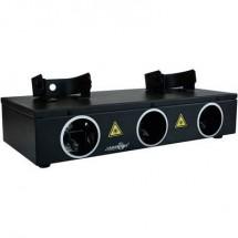 Laserworld EL-200RGB Luce laser effetto DMX