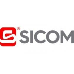 Remotecontrol Ir6 Sicom Tdn28000647