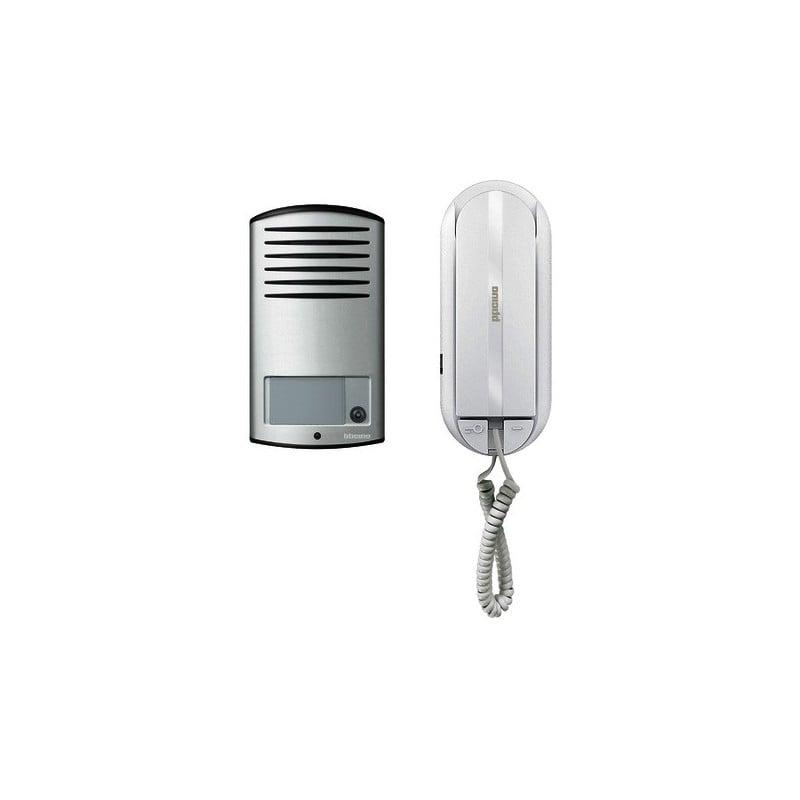 kit monofamiliare 1 condominio sprint bianco con cornetta miglior prezzo