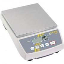Bilancia di precisione Kern Portata max. 10 kg Risoluzione 0.1 g rete elettrica, a batteria, a batteria ricaricabile