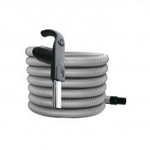 Tubo Flessibile per Aspirapolveri Centralizzati Aertecnica AP233 32mm Quick Flow