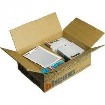 Kit Base Bticino per Impianto Audio Condominio 360002
