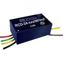 Driver LED 36 V/DC 300 mA Recom Lighting RCD-24-0.30/W