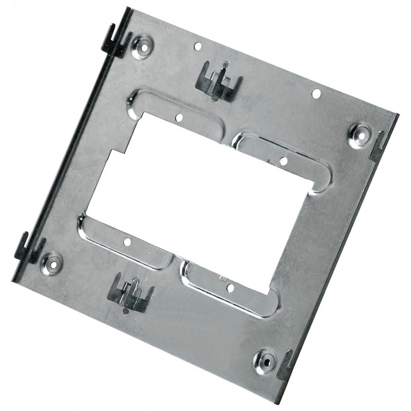 Staffa di Fissaggio per Citofoni e Monitor Elvox 6145