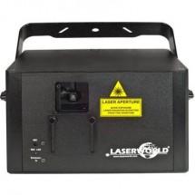 Laserworld CS-1000RGB MK2 Luce effetto laser