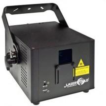 Laserworld Cs-2000Rgb Mk2 Luce Effetto Laser