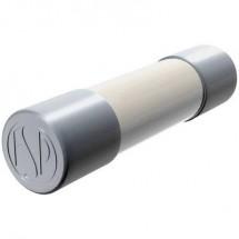 Püschel FSSF4,0B Fusibile (Ø x L) 5 mm x 20 mm 4 A 250 V Super rapido Contenuto 10 pz.