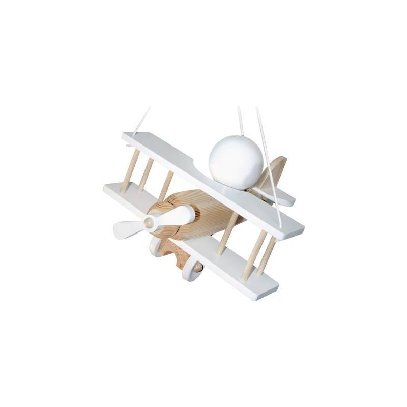 Lampada a sospensione aeromobile Classe energetica: a seconda della lampada Lampada a risparmio energetico E27 15 W