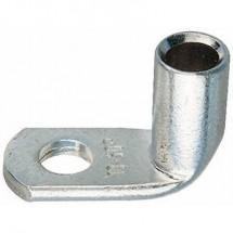 Capocorda tubolare 90 ° M8 50 mm² Ø foro: 8.5 mm Klauke 46R8 1 pz.