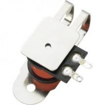 KEPO KPMB-G38012-K8477 Cicalino in miniatura Pressione acustica: 80 dB Tensione: 12 V tono continuo 1 pz.