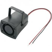 KEPO KPS-G4510-24-K620 Buzzer piezo Pressione acustica: 100 dB Tensione: 24 V sirena 1 pz.
