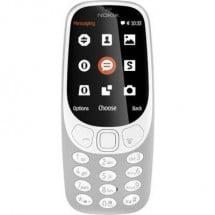 Nokia 3310 Cellulare dual SIM Grigio- Il telefono cellulare Cult è tornato