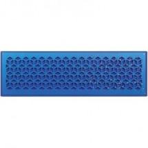 Creative Muvo Mini Altoparlante Bluetooth Funzione Vivavoce, Nfc, Protetto Dagli Spruzzi D'Acqua Blu