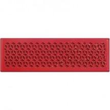Creative Muvo Mini Altoparlante Bluetooth Funzione vivavoce, NFC, Protetto dagli spruzzi dacqua Rosso