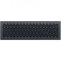 Creative Muvo Mini Altoparlante Bluetooth Funzione vivavoce, NFC, Protetto dagli spruzzi dacqua Nero