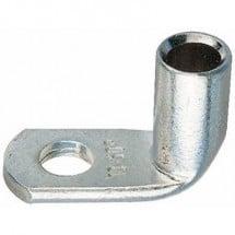 Capocorda tubolare 90 ° M8 10 mm² Ø foro: 8.5 mm Klauke 42R8 1 pz.