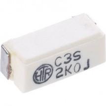 Hcas C3S Resistenza A Filo 120 カン Smd 3 W 5 % 1 Pz.