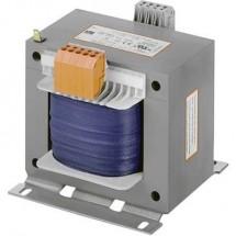 Block STEU 63/48 Trasformatore di sicurezza, Trasformatore di comando, Trasformatore disolamento 1 x 230 V, 400 V 2 x 24