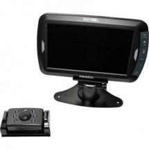 ProUser DRC7010 Sistema video di retromarcia senza fili Linee guida Distanza, Conversione notte/giorno automatica,