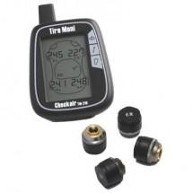 Sistema Di Monitoraggio Della Pressione Dei Pneumatici Tm-210 Incl. 4 Sensori Tiremoni