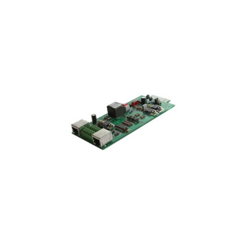 RS485 dispositivo di comunicazione per inverter EASY e Centralizzati