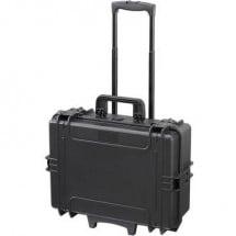 Valigia trolley di trasporto per drone Cytronix Adatto per: DJI Phantom 4 Serie