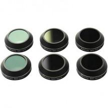 Kit filtri lenti per drone Cytronix Adatto per: DJI Mavic Pro, DJI Mavic Pro Platinum