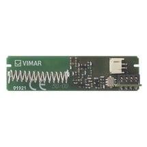 Vimar 01921.1 Modulo trasmettitore RF contatti a molla
