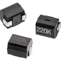 Würth Elektronik WE-GFH 7447669127 Induttanza RF SMD 4532 27 µH 890 mΩ 575 mA 1 pz.