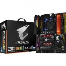 Mainboard Gigabyte Ga-Z270X-Gaming 8 Attacco IntelΛ 1151 Fattore Di Forma Atx Chipset Della Scheda Madre IntelΛ Z270